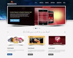 free web designer html psd templates 28 images free psd template modus versus
