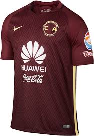 the new club america 2016 centenary kit introduces a stunning look