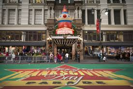 macy s thanksgiving day parade 2017 how to livestream the event