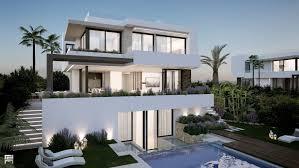 3 Bedroom Contemporary Design Brand New 4 Bedroom Contemporary Designed Boutique Villas With Sea