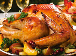 how to tackle thanksgiving dinner when you hearing loss