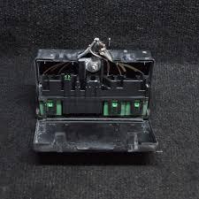 lexus gs430 fuse diagram citroen c4 picasso mk1 heater fan relay fuse box 9632229480 ebay