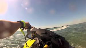 fastest jetski in the world seadoo rxp x 260 youtube