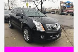 used cadillac srx for sale used cadillac srx for sale in detroit mi edmunds