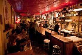 Top 10 Bars In Lisbon Best Williamsburg Bars In Nyc From Beer Gardens To Wine Bars