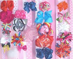 hair bow ribbon hair bow ribbon board organizer