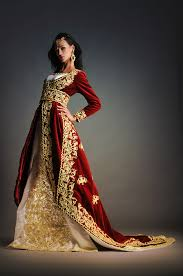 mariage algã rien location robe mariage algérien haute couture negafa