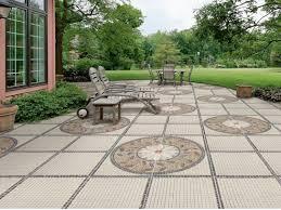 Backyard Floor Ideas Glomorous Kitchen Design Terra Cotta Bathroom Less Grey Discount