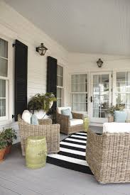 Southern Living Outdoor Spaces by 33 Best Hamptons Style Decor Images On Pinterest Back Deck Ideas