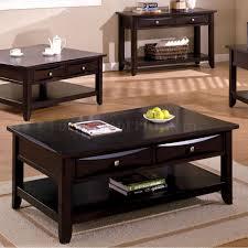 colored coffee tables cm4265dk baldwin coffee table in espresso w options