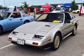 nissan datsun 1984 nissan z a world class sports car carfax blog