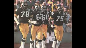 The Steel Curtain Defense Behind The The Steel Curtain Homology Aria Youtube
