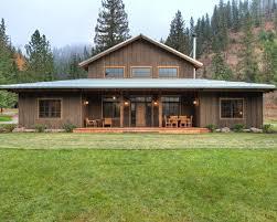 Pole Barn Design Ideas Fancy Design Ideas 1 Pole Barn House Kits Sale 17 Best Ideas About