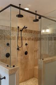 Bathroom Tiled Showers Ideas Best 10 Custom Shower Ideas On Pinterest Master Shower Large