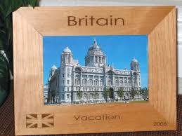 britain uk picture frame personalized uk britain souvenir