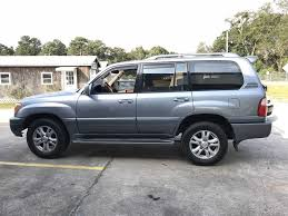 hennessy lexus pre owned lexus lx 470 for sale