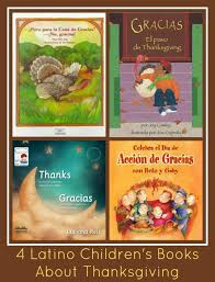 children s literature celebrating thanksgiving
