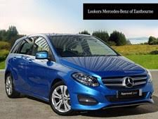 used mercedes b class used mercedes b class for sale exchangeandmart co uk