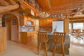 Cabin Kitchen Ideas Chic And Trendy Cabin Kitchen Designs Cabin Kitchen Designs And