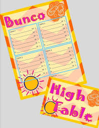 106 best bunco images on bunco ideas bunco themes and