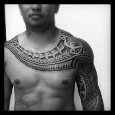 pacific tattoo designs and ideas