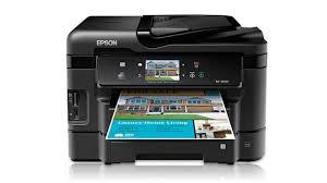 five best home printers