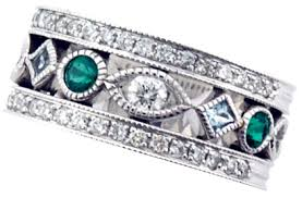 unique mothers rings custom rings falls church washington dc md dominion jewelers