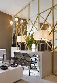 aura home design gallery mirror shiny u0026 bright walls interiors and mirror mirror