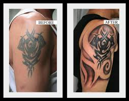 cover up with a better tattoo u2014 bad ink be gone