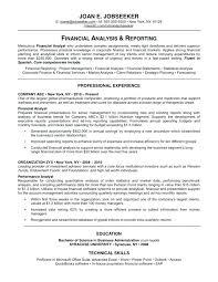 Serving Resume Template Resume Sample Server Server Resume Examples Sample Resumes