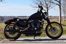 Harley Davidson 174 Seat Cover 2018 Harley Davidson Xl883n Sportster Iron 883 Stock