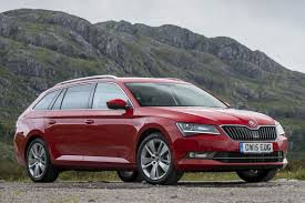 skoda skoda superb estate 2015 car review honest john