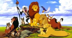 lion king u0027 20 didn u0027t disney classic