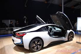 Bmw I8 Mission Impossible - gorgeous bmw i8 goes on sale in germany as india awaits its turn