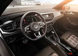 volkswagen polo all you need to know 2018 volkswagen polo gti cars co za