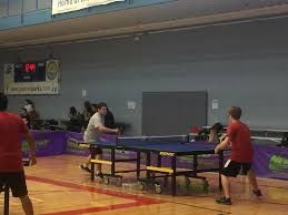 Table Tennis Tournament by Students Compete In Table Tennis Tournament Jefferson State