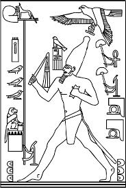 pharaoh djoser running ancient civilizations pinterest