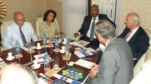 chambre de commerce europ馥nne le conseil français des investissements en afrique cian à la