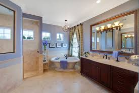 French Country Bathroom Houzz - French country bathroom designs