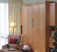 Murphy Bed Jefferson Library Murphy And Panel Beds Folding U0026 Wall Beds More Space Place