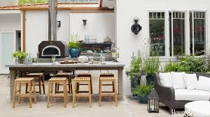 20 cool kitchen island ideas hative 25 cool and practical outdoor kitchen ideas hative