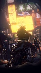 707 best cyberpunk images on pinterest character art character