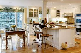 country kitchen decor ideas kitchen wall decorating ideas to level up your kitchen modern