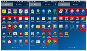 my at t app for android how to get rid of android preinstalled apps smarter together