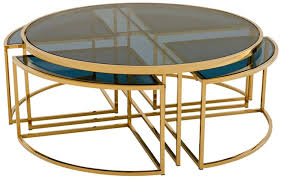 smoked glass coffee table the best smoked glass coffee tables to have