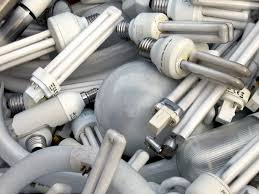 going greener by recycling burnt out bulbs from topbulb