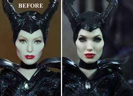 Maleficent Meme - maleficent doll repaint by noel cruz imgur