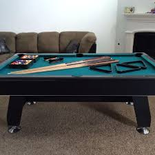 Best Tournament Choice Pool Table For Sale 2 Years Old Kept Inside