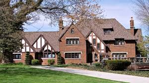 tudor style houses types of house styles pictures youtube