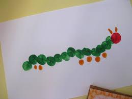 preschool v is for very hungry caterpillar u2013 karla m curry